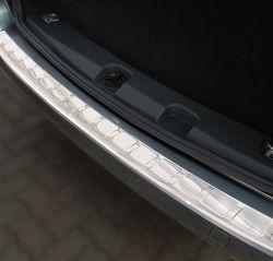 Takapuskurin suoja VW Cadddy IV 2020-