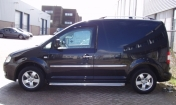 Astinlauta VW Caddy 2004-