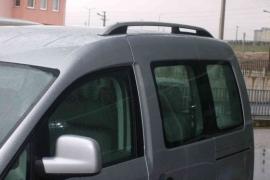 Kattokaiteet Peugeot Partner 2008-