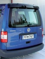 Takalippa VW Caddy 2004-