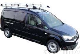 Taakkateline Rhino VW Caddy Maxi 04-10