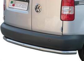 Takapuskurinsuojarauta VW Caddy 2004-
