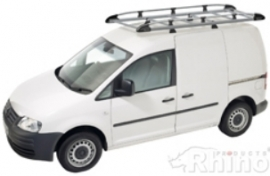 Taakkateline Rhino VW Caddy 2010-