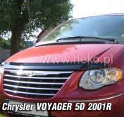 Kivisuoja Chrysler Voyager 2001-08