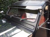Aurinkolippa Citroen 2CV 1949-1990