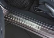 Kynnyslistat Honda Civic Tourer 2014-
