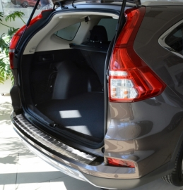 Takakapuskurin suoja Honda CR-V 2015-