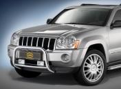 EU-valoteline Jeep Grand Cherokee 2006-10 CHR1041EC
