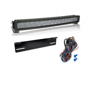 W-light Comber 550 led-lisävalopaketti
