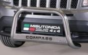 EU-valoteline Jeep Compass 2011- 63 mm.