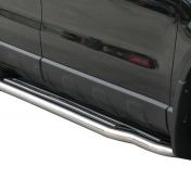 Astinlaudat Honda CR-V 2007-2010 P/196/IX