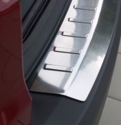 Takapuskurin suoja Honda CR-V 2009-2015