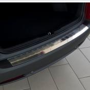 Takapuskurin suoja Honda CR-V 2009-2012