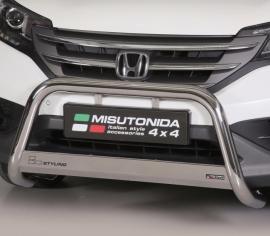 Eu-valoteline 63mm Honda CR-V 2012-15 EC/MED/342/IX