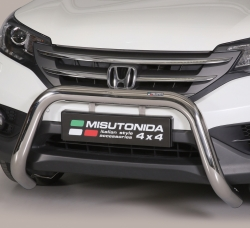 Eu-valoteline 76mm Honda CR-V 2012- EC/SB/342/IX