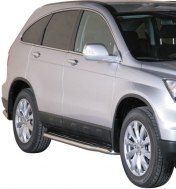 Astinlaudat Honda CR-V 2010-12  P/281/IX