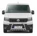 Lisävaloteline alleajosuojalla VW Crafter 2017-