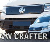 Maskisuoja VW Crafter 2017-