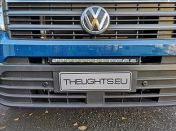 Thelights led-lisävalopaketti VW Crafter 2018-
