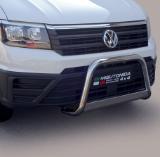 EU-valoteline VW Crafter 2017-