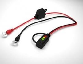 CTEK Comfort Indicator Eyelet -liitosjohto