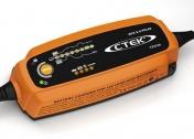 CTEK MXS 5.0 Polar akkulaturi