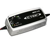 CTEK MXS 7.0 akkulaturi