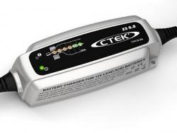 CTEK XS 0.8 akkulaturi
