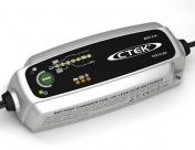 CTEK MXS 3.8 akkulaturi
