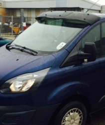 Aurinkolippa Ford Transit Custom