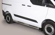 Ford Transit Custom L1 kylkiputket askelmilla GP/339/IX