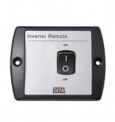 Defa invertterin kauko-ohjain DA702912