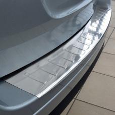 Takapuskurin suoja Dacia Logan MCV 2013-