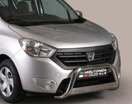 Eu-valoteline 63mm Dacia Dokker 2012- EC/MED/334/IX