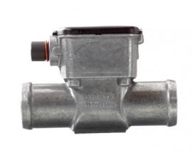 Defa lämmittimet vesiletkuasennukseen, termostaatilla