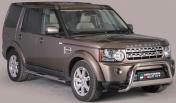 Eu-valoteline Land Rover Discovery 4 2008-