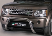 Eu-valoteline 76mm Land Rover Discovery 4 2008-
