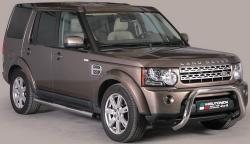 Eu-valoteline 76mm Land Rover Discovery 4 2008-