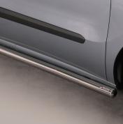 Kylkiputket Fiat Doblo 2010- TPS/329/IX