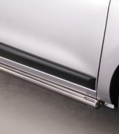 Kylkiputket Dacia Dokker 2012- TPS/334/IX