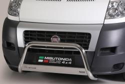 Eu-valoteline Fiat Ducato 2007-14 EC/MED/242/IX