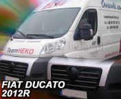 Maskisuoja Fiat Ducato 2006-13