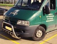 Valoteline Peugeot Boxer 1996-2006