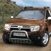 Eu-valoteline hampailla Dacia Duster 2010-