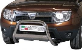 EU-valoteline Dacia Duster