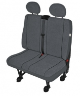 Elegance pakettiauton istuinsuoja matkustajalle