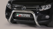 Eu-valoteline 76mm VW Tiguan 2011-