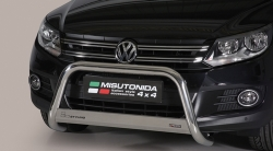 Eu-valoteline 63mm VW Tiguan 2011-