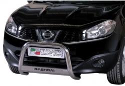 Eu-valoteline Nissan Qashqai 2010-