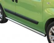 Kylkiputket Fiat Fiorino 2008- TPS/239/IX